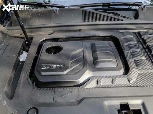 2021款 揽月 390T 四驱星尊版