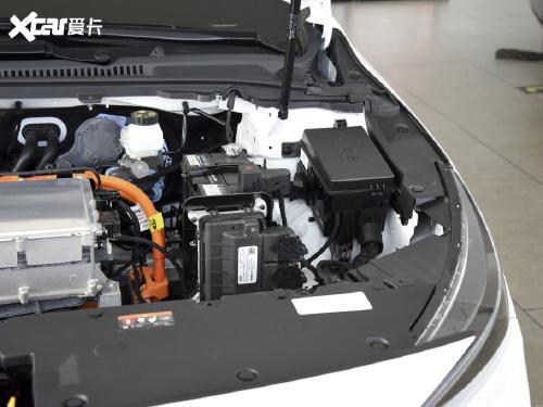 2021款 几何A Pro 臻享高能续航版 600KM A600幂方版
