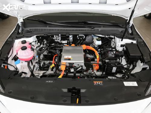 2021款 几何A Pro 臻享高能续航版 600KM A600立方版