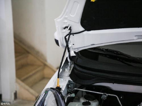 2019款 奔奔EV 改款 EV360 标准型