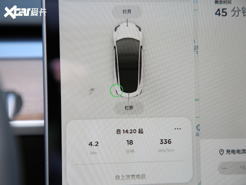 2020款 Model 3 改款 长续航后轮驱动版