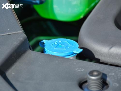 2020款 潍柴汽车U70 1.5T 自动智享豪华版 5座