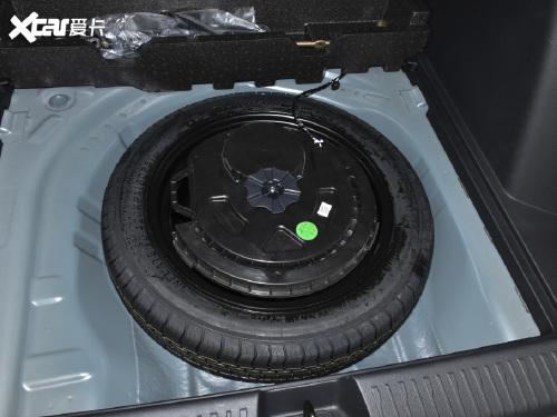 2021款 新宝骏Valli 1.5T 那曲繁星 CVT旗舰型