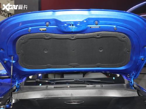 2021款 思皓X8 300T DCT旗舰智联版 6座