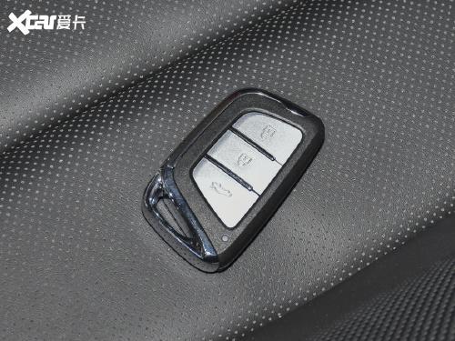 2021款 思皓X8 300T DCT豪华智联版 7座