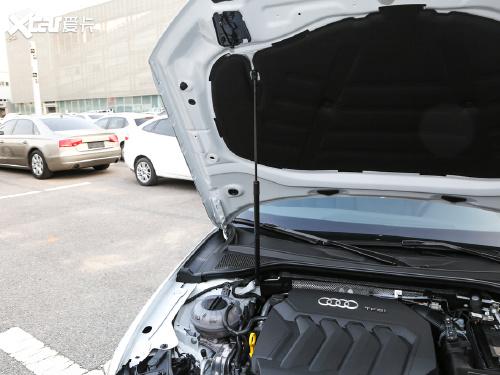 2020款 奥迪A3 Limousine 40 TFSI 风尚型 国VI