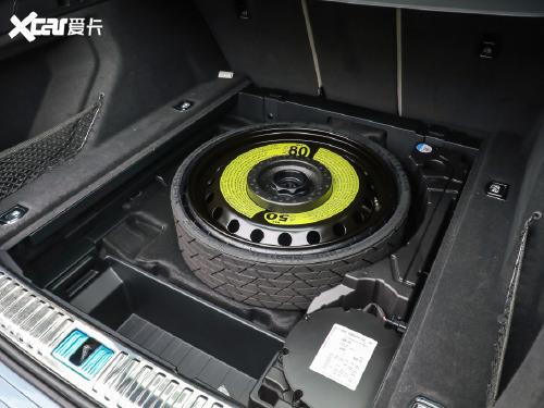 2021款 奥迪e-tron 50 quattro 尊享型