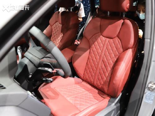 2021款 奥迪Q5L Sportback 45 TFSI 臻选型