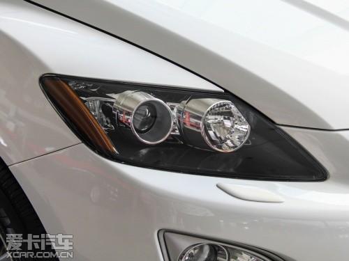 一汽马自达 2014款马自达CX-7