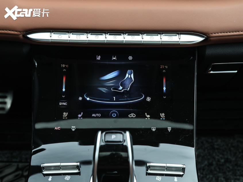 奇瑞汽车2021款瑞虎8 PLUS