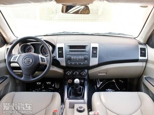陆风汽车 2012款陆风X8