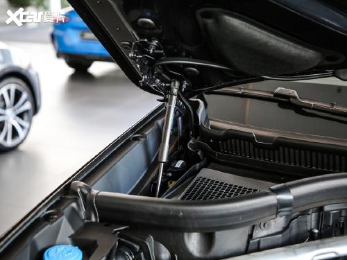 2020款 宝马X5 xDrive40i M运动套装