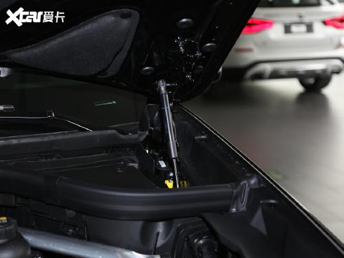 2021款 宝马X7 xDrive40i 行政型豪华套装