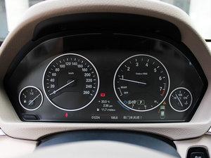 2013款宝马3系GT