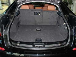 宝马 2013款宝马5系GT