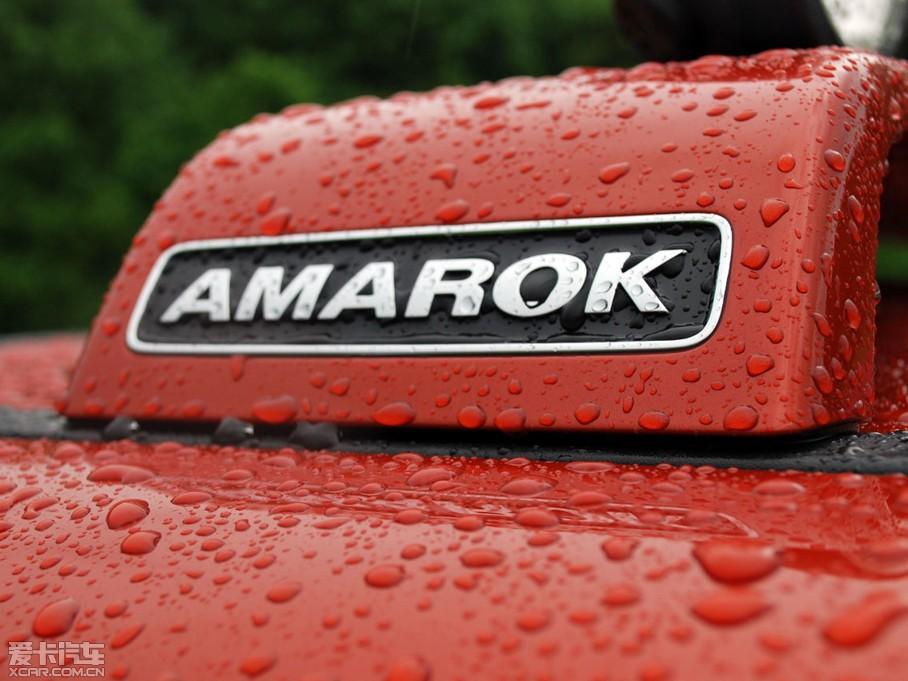 Amarok 皮卡
