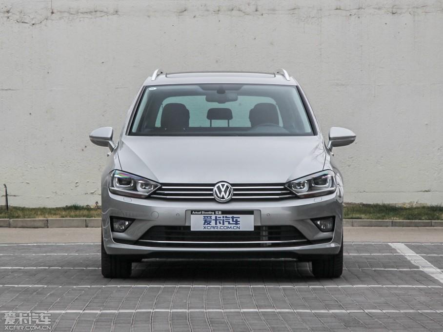 Sportsvan(进口)