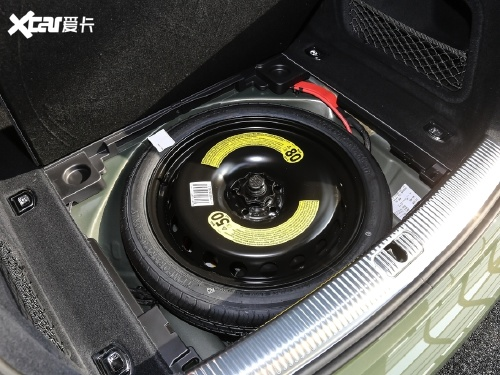 2020款 奥迪S5 S5 3.0T Sportback