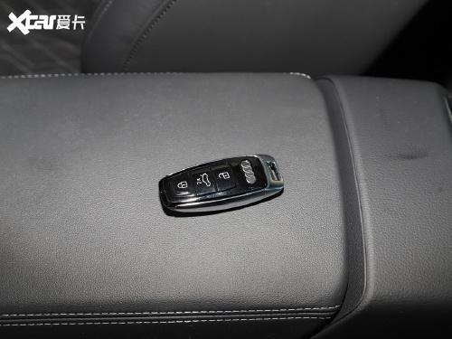 2020款 奥迪S7 2.9TFSI quattro