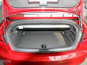 2012款奥迪S5敞篷