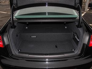 2013款奥迪A6混合动力