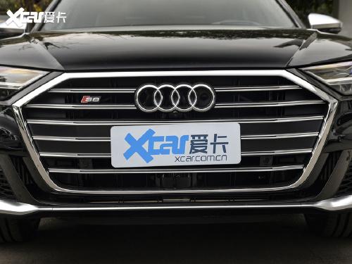 2021款 奥迪S8 S8L 4.0TFSI quattro