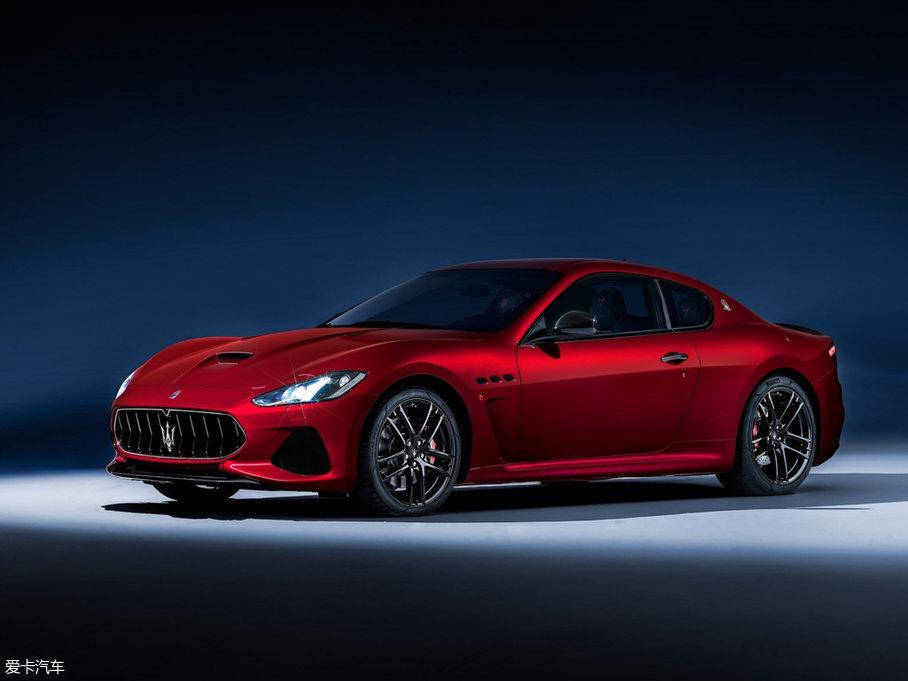 玛莎拉蒂GT优惠促销 钜惠30万