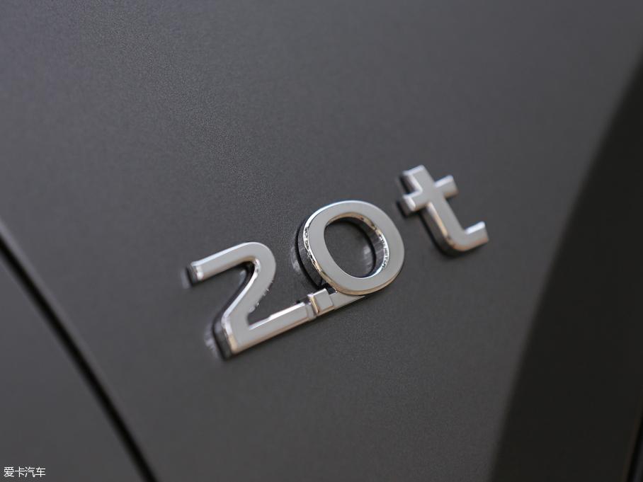 英菲尼迪Q30