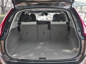 2014款沃尔沃XC60