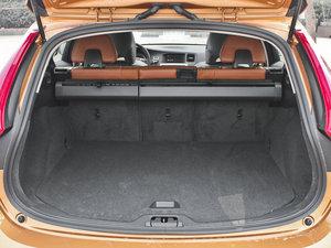 2014款沃尔沃V60