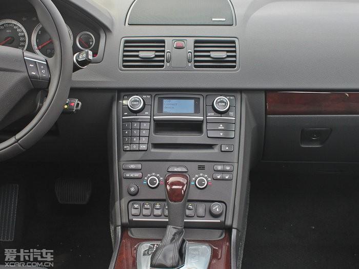 2013款沃尔沃XC90