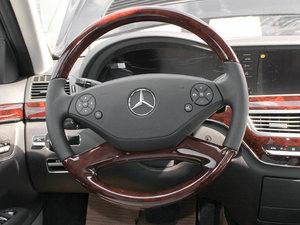 2011款奔驰S级