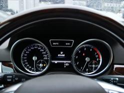 奔驰 2012款奔驰M级