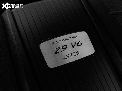 2020款  Macan GTS 2.9T