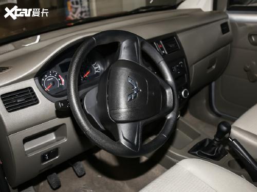 2019款 五菱荣光V 1.5L封窗车实用型国VI LAR