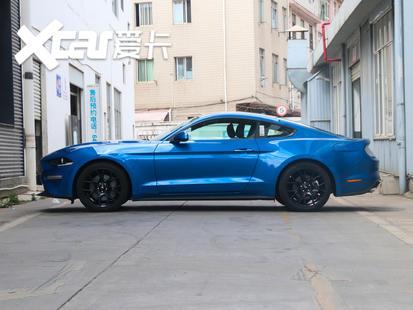 福特(进口)2020款Mustang