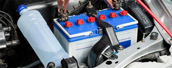 汽车蓄电池多久更换一次?