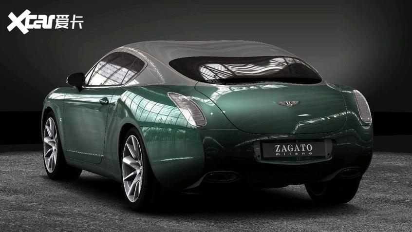 Zagato;设计;赏析;跑车