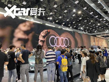 广州车展;文化;盘点