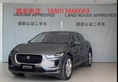 捷豹 捷豹I-PACE 2018款 EV400 S