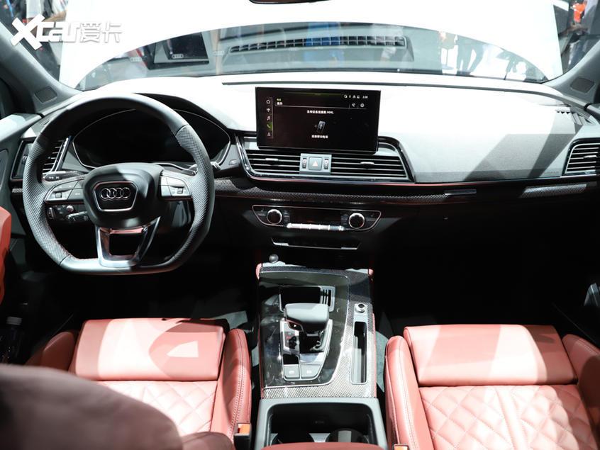 一汽-大众奥迪2021款奥迪Q5L Sportback