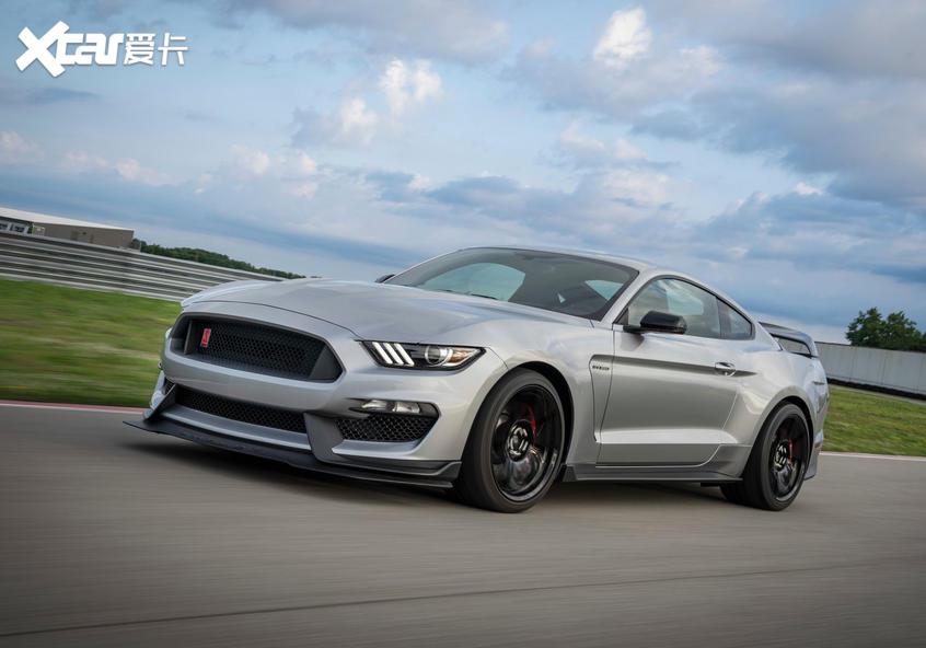 福特Mustang