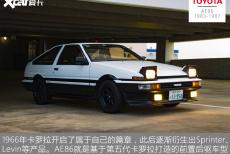 丰田也疯狂 这几辆Toyota更适合追日落