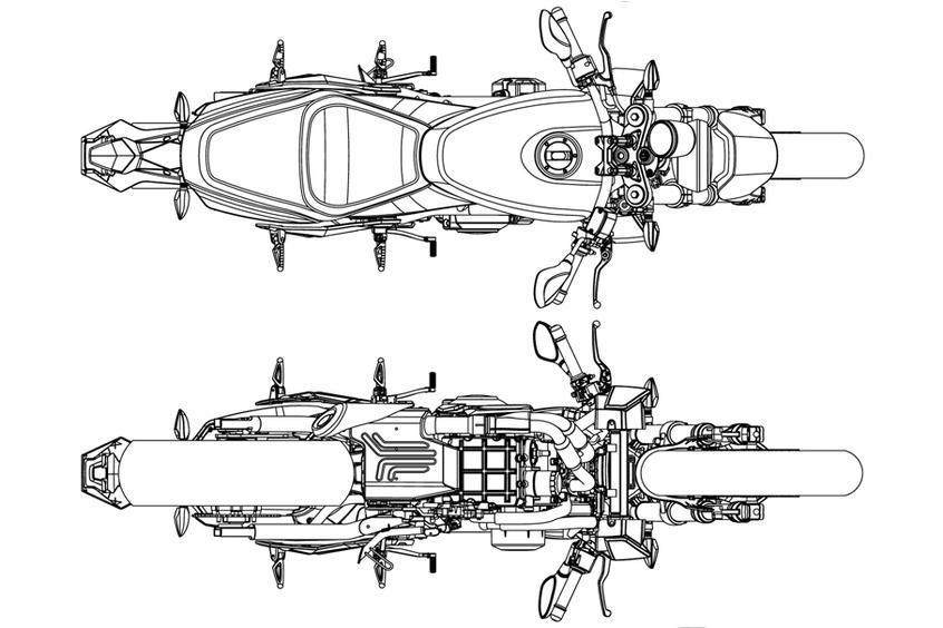 哈雷338R