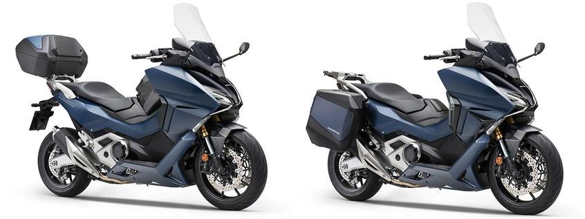 Honda;本田;本田佛沙750;Forza 750