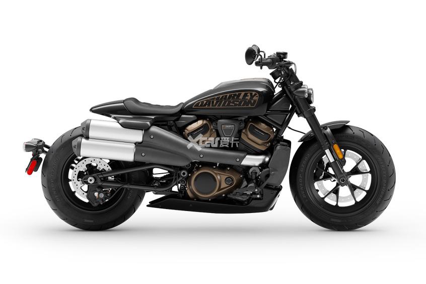 哈雷戴维森;Harley-Davidson;Sportster S