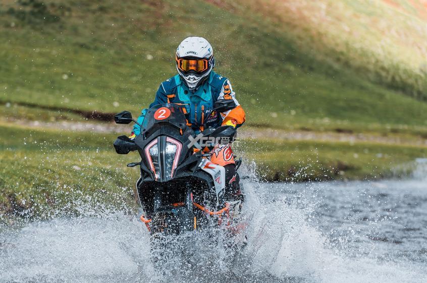 KTM;KTM GO ADVENTURE;KTM 1290 SUPER ADVENTURE