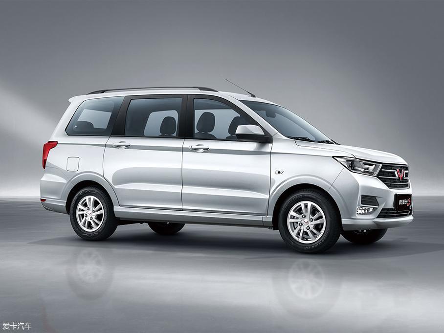 五菱宏光1.5l标准型_新五菱宏光 S 正式上市 售5.28万元起-爱卡汽车