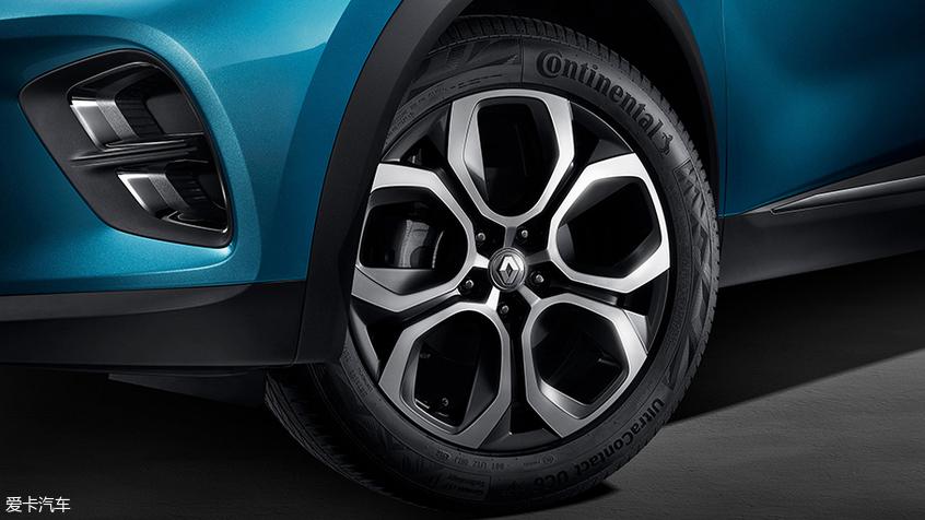 Renault Captur II (2019) 36
