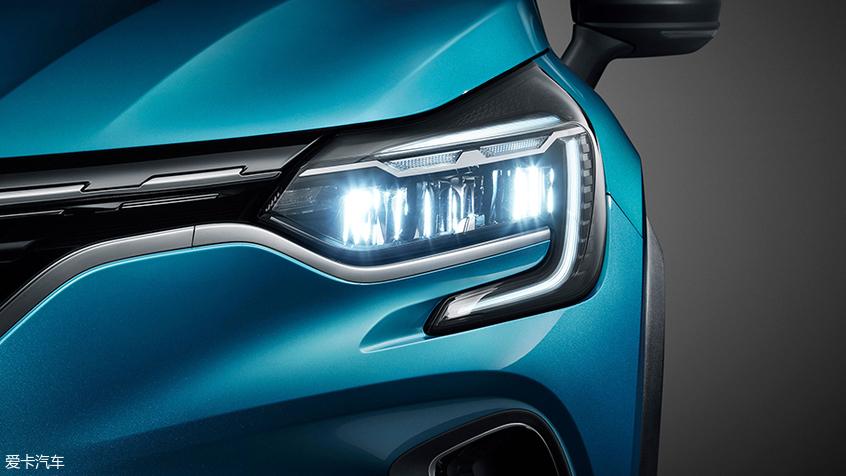 Renault Captur II (2019) 37